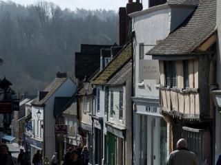 Cheap Street - Sherborne