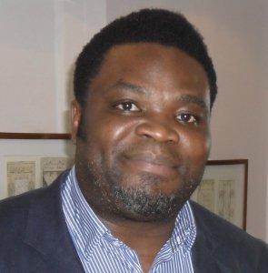 Gus Amadi, President of SIAA