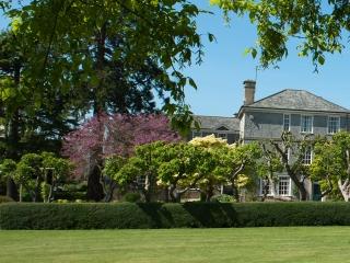 Westcott Boarding House for International School Students