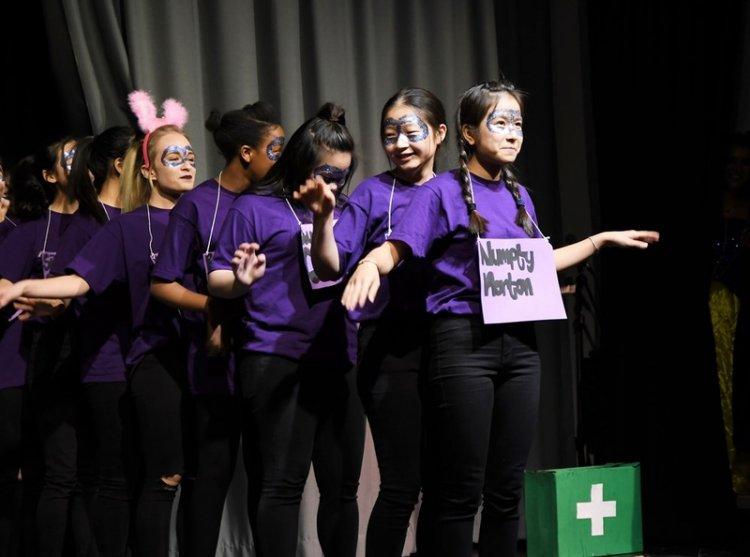Christmas Drama Festival 24