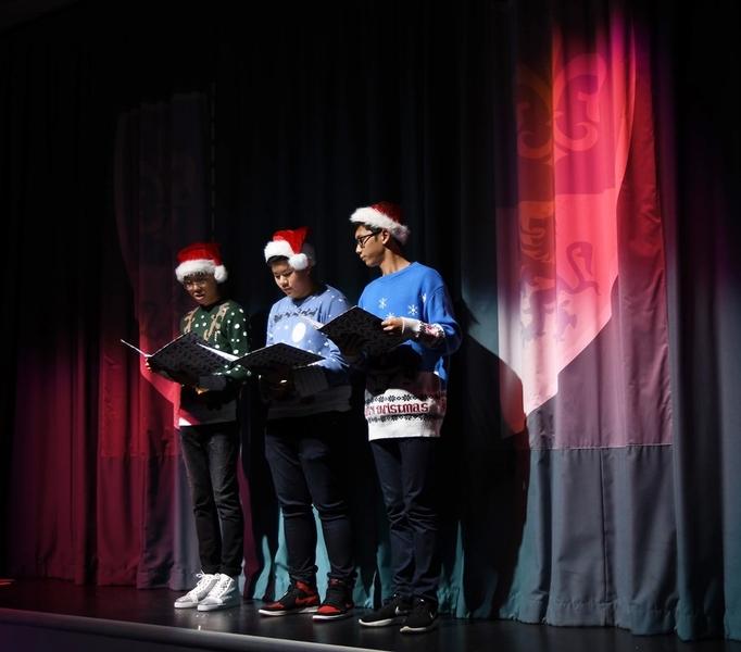 Christmas Drama Festival 35