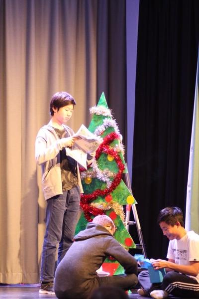 Christmas Drama Festival 16