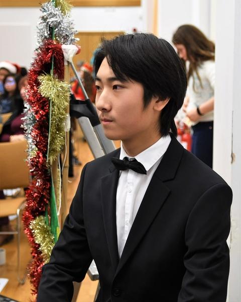 Christmas Drama Festival 12