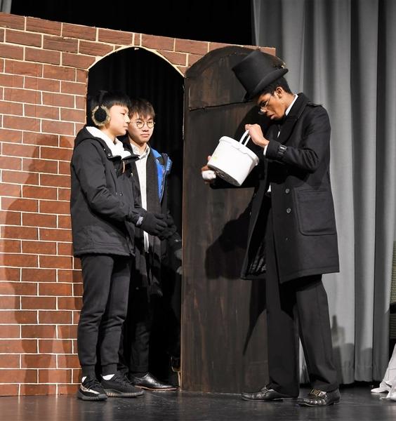 Christmas Drama Festival 11