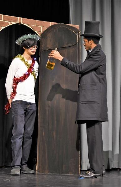 Christmas Drama Festival 10