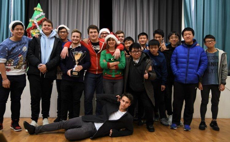 Christmas Drama Festival 4