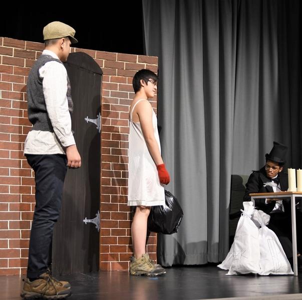 Christmas Drama Festival 1