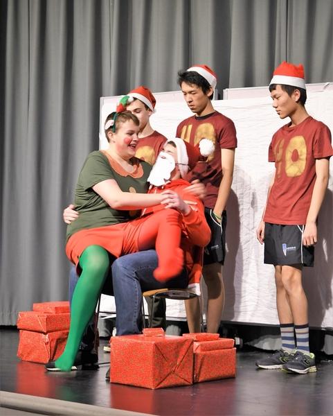 Christmas Drama Festival 32