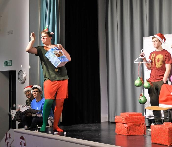 Christmas Drama Festival 31