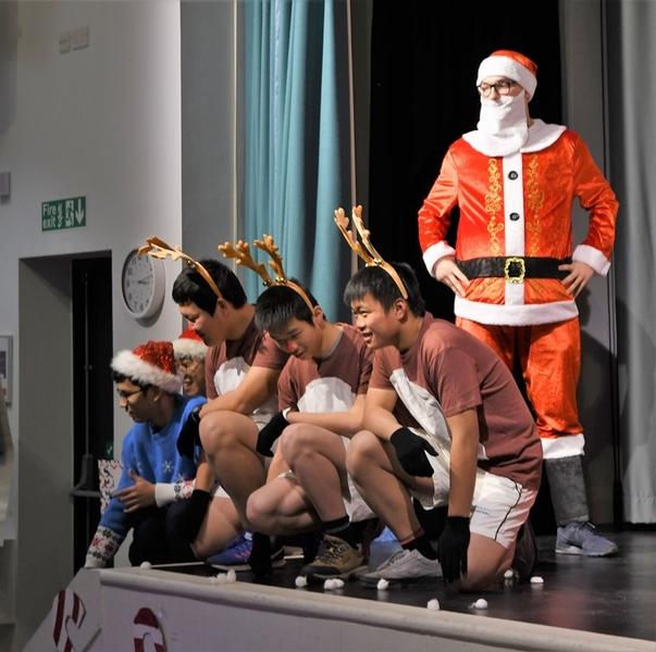 Christmas Drama Festival 30