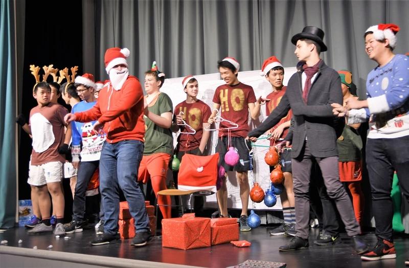 Christmas Drama Festival 29