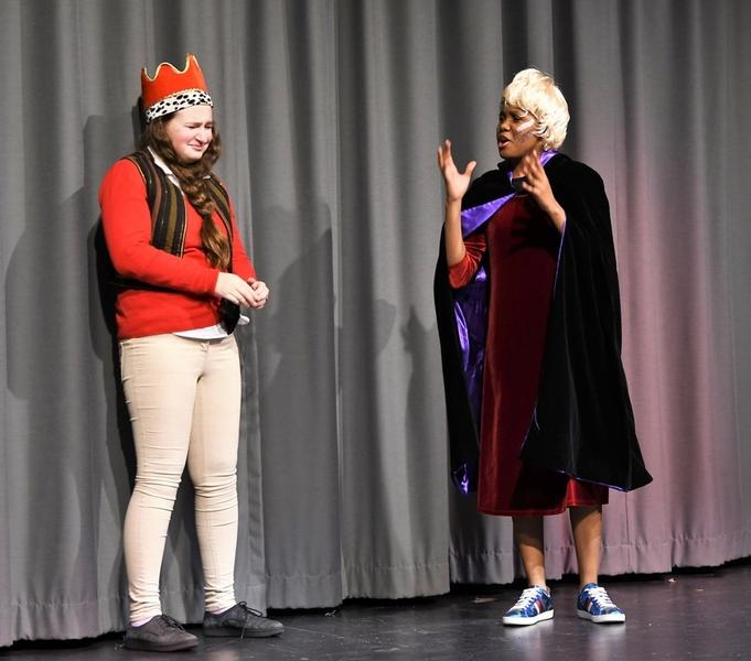 Christmas Drama Festival 27