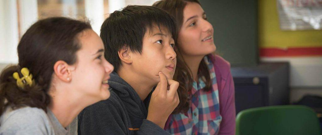 Summer courses - classroom