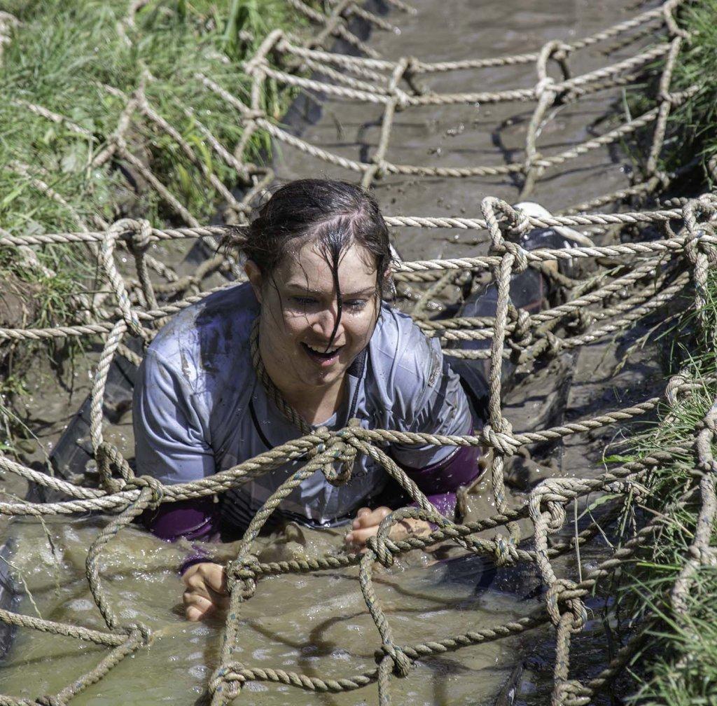 Curriculum Enrichment Week 2018 - Dorset Mud Trail 1