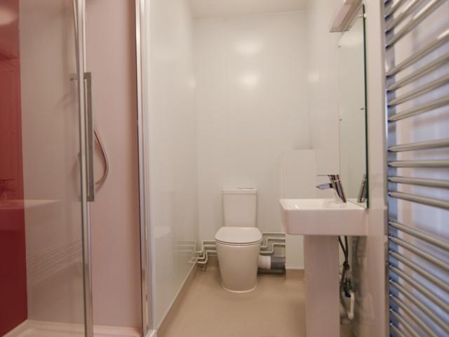 Kings House Bathroom