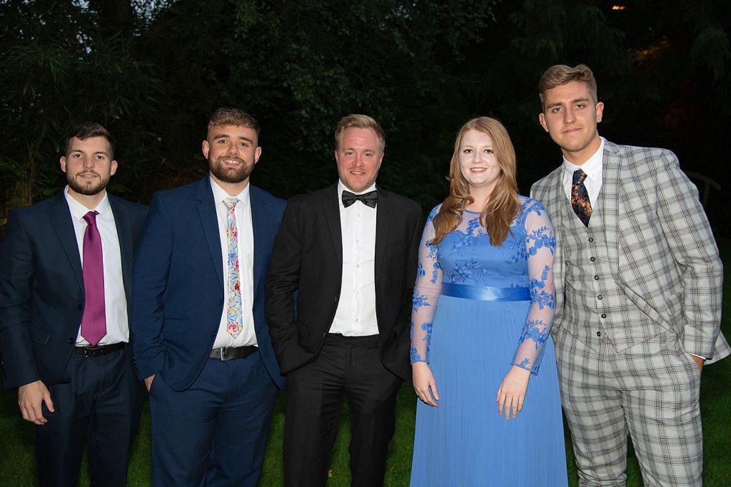 Sherborne International Summer Ball 2019