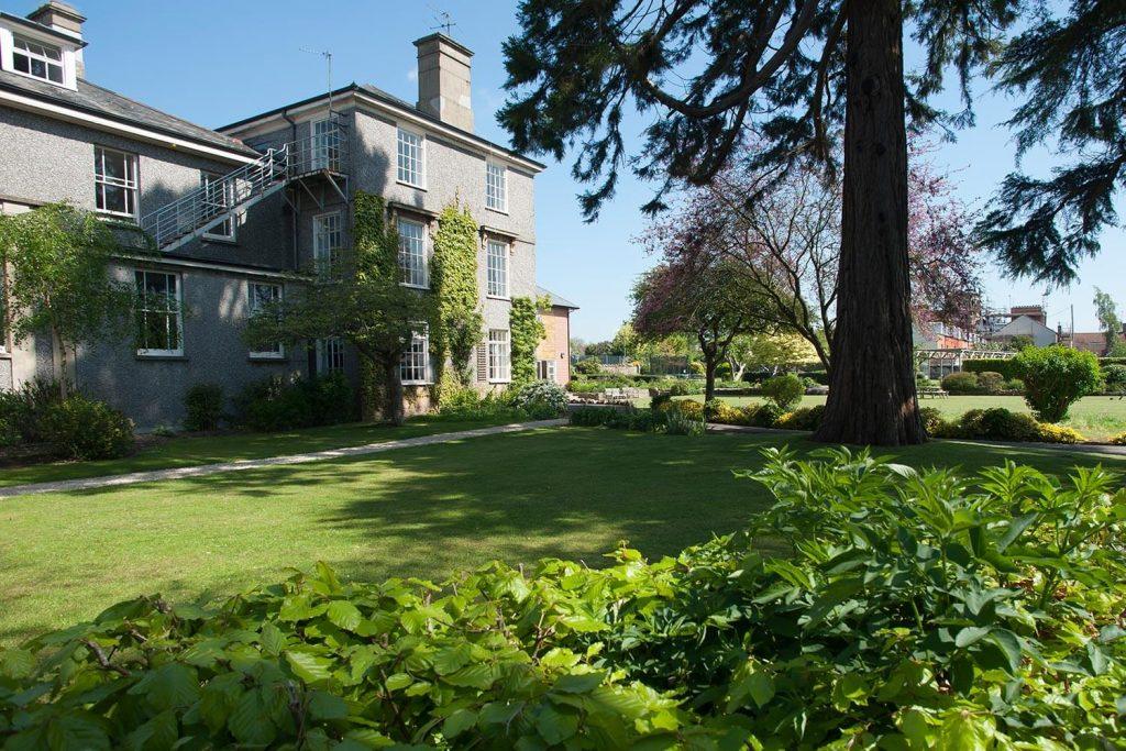 Westcott Boarding House