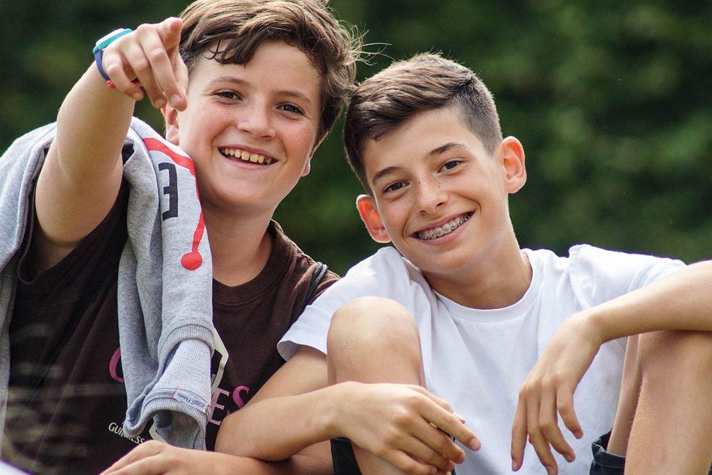 Sherborne International - Summer School 2019 - Excursions