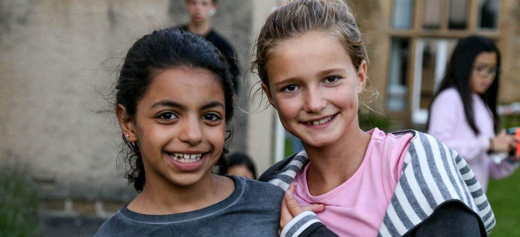 Sherborne International - Summer School 2019 - Evening Activities